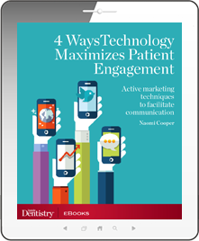 4 Ways Technology Maximizes Patient Engagement