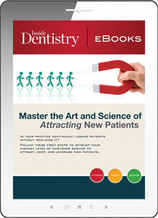 Master the Art and Science of Attracting New Patients
