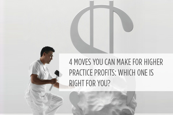 Although there's no magic bullet to increase production and profit, being proactive with assessing your practice is the place to start. Are you taking full advantage of these four opportunities for growth?