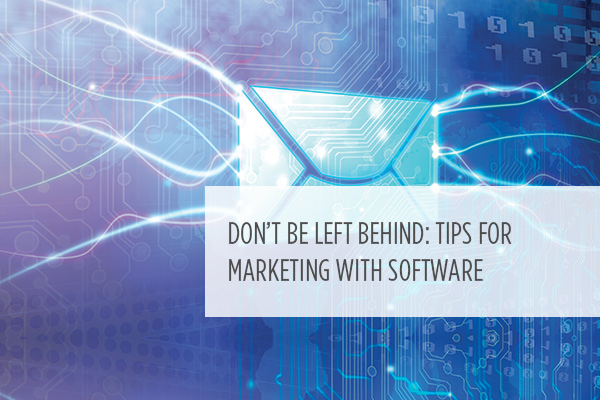 <p> 	A closer look at 5 marketing strategies reveals how today's software can streamline tasks, improve office workflow, and boost practice production. </p>