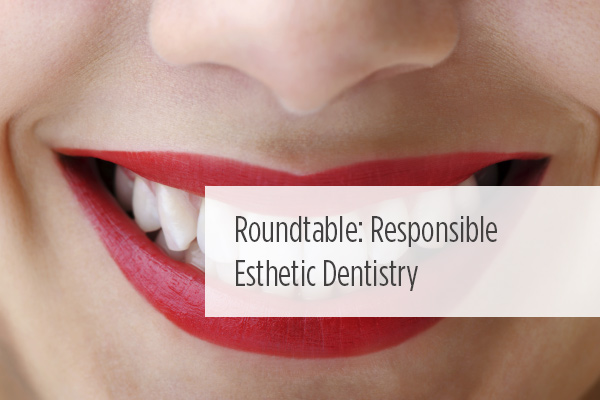 <p> 	Compendium <em>Editor's Choice</em> Roundtable with Elizabeth Bakeman, DDS; Ronald Goldstein, DDS; and Michael Sesemann, DDS.</p>
