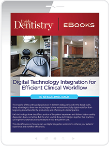Digital Technology Integration for Efficient Clinical Workflow