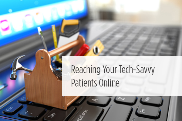 <p> 	The online experience is often a patient's first with a dentist, so it's worth it to make sure that first impression is the best. Learn essential tactics for establishing your online authority. </p>