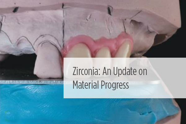 <p> 	Dr. Gregg Helvey examines zirconia as a millable material, factors affecting strength and durability, and improvements in translucency values. #dentalCE from <strong>Inside Dental Technology</strong></p>