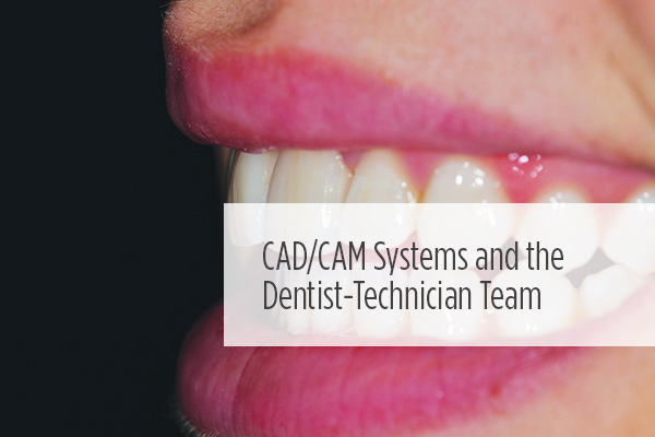 <p> 	Lee Culp, CDT, and Lida Swann, DDS, present a #CE case demonstrating digital dentistry teamwork. </p>