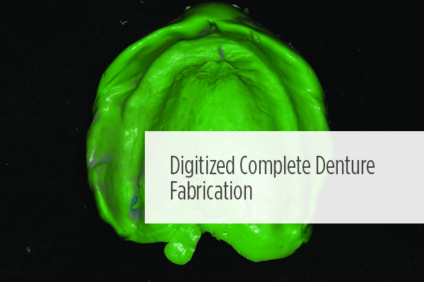 <p> 	The digitization of fixed restorations in dentistry is becoming the norm rather than the exception. David Avery, CDT, and Robert A. Lowe, DDS, detail a case using Pala Digital Dentures.</p>