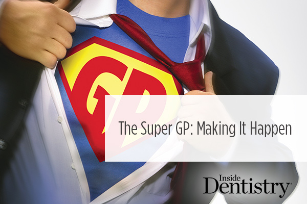 <p> 	Although attaining Super GP status can have tremendous financial and personal benefits, it is not for everyone. #InsideDentistry asks the experts what it takes. </p>