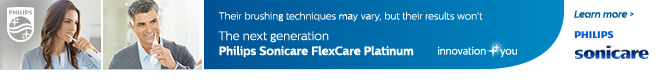 FlexCare Platinum for the Next Generation
