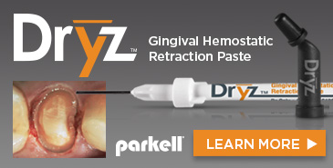 Gingival Hemostatic Retraction Paste