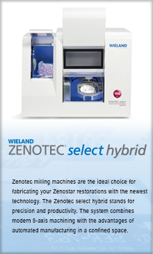 Zenotec Select: The Ideal Milling Machines!