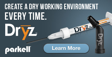 DryZ - Create a dry working environment. Every time.