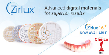Zirlux: Advanced digital materials for superior results!