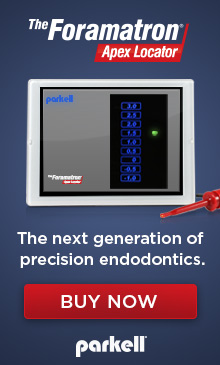 Foramatron: The next generation of precision endodontics