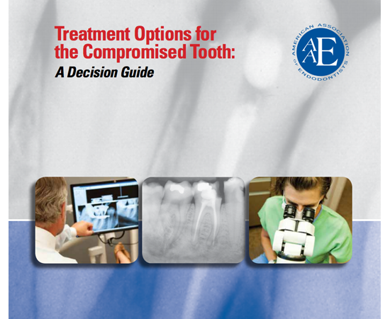 Learn more about treatment options for the compromised tooth!