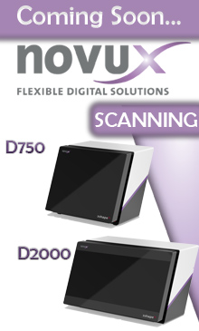 Coming Soon: Novux Flexible Digital Solutions