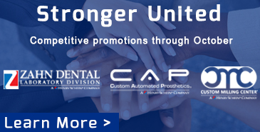 Stronger United: Competitive Promotions through October
