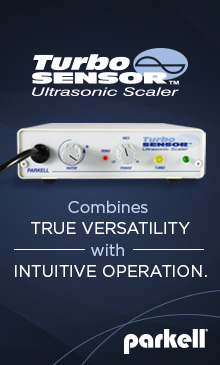 TurboSensor: Combines True Versatility with intuitive operation