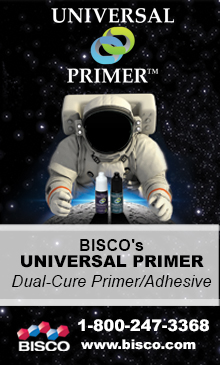 Univeral Primer - Bisco's Dual-cure primer/adhesive