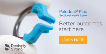 Palodent Plus - Better outcomes start here