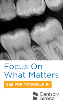 DentsplySirona - Focus on What Matters