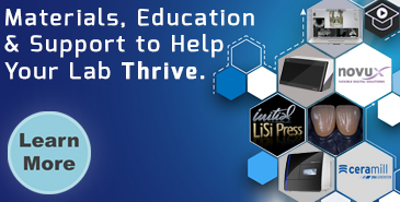 Materials, Education and support to help your lab thrive!