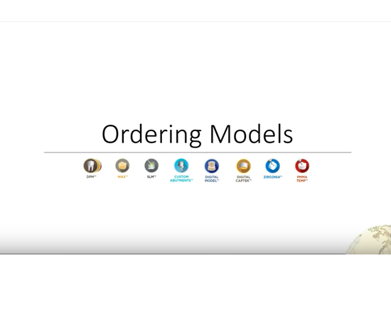 How do you order models? Watch this video for ArgenLink!