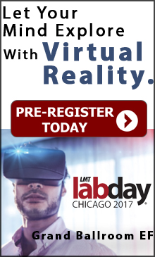 Explore with Virtual Reality at LMT Lab Day Chicago 2017!