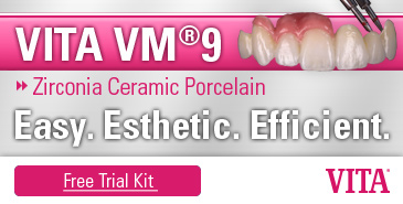 Zirconia Ceramic Porcelain - Free VM 9 Trial Kit!