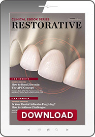 Updates in Restorative Dentistry