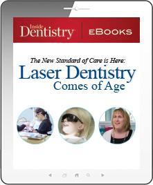 The New Standard of Care is Here: Laser Dentistry Comes of Age