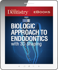 Biologic Approach To Endodontics with 3D Shaping