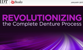 Learn more about how digital denture fabrication can work for your lab!