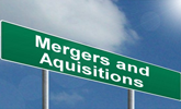 Learn more about the current environment driving mergers and acquisitions.