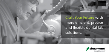 Craft your future with more efficient, precise dental lab solutions!