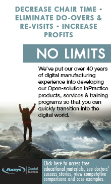 No Limits - Learn more about our Open-Solution InPractice products, services, and training.