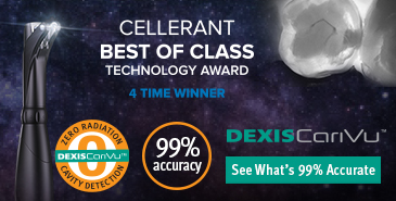 Cellerant Best of Class Technology Award