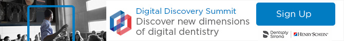 Discover new dimensions of digital dentistry!