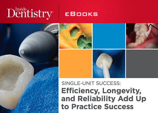 Learn more about improving your single-crown procedures more predictable!