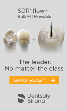 SDR flow+ - The Leader. No matter the class.