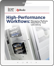 High-Performance Workflows: Managing Multiple Materials in Your Laboratory