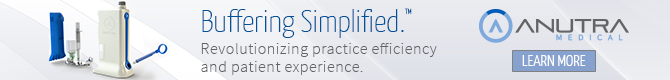 Buffering Simplified - Revolutionizing practice efficiency and patient experience.