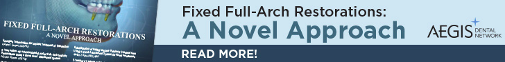 Fixed Full-Arch Restoration: A Novel Approach