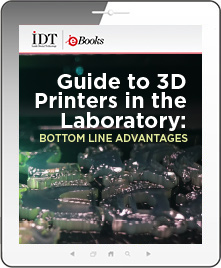 Guide to 3D Printers in the Laboratory: Bottom Line Advantages