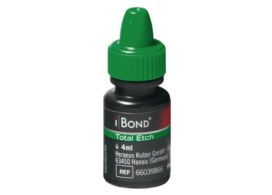 Learn more about iBOND® Total Etch by Kulzer!