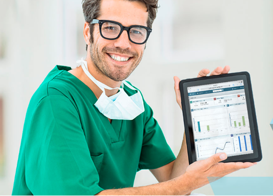 Learn more about streamlining your practice with Dentrix Ascend Software!