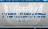 Learn more about the team approach to placing implants using digital imaging!