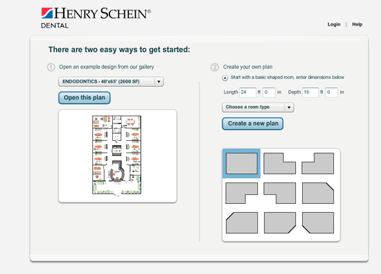 Learn more about Henry Schein's Dental Office Planner!