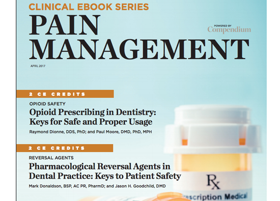 Learn more about recent trends in pain management and prescribing opioids!