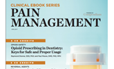 Learn more and earn 4 CEU from this pain management eBook!