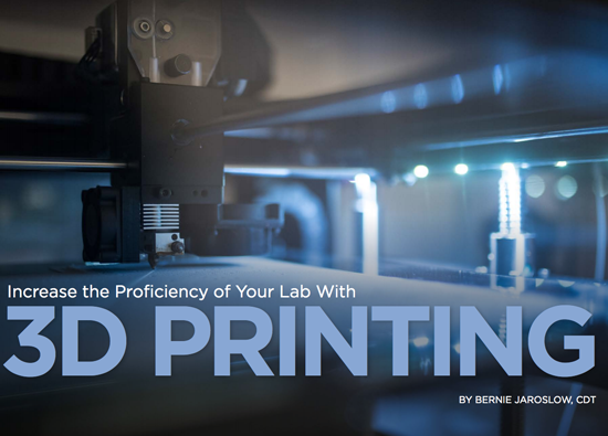 Learn more about the most critical features of a 3D printer!